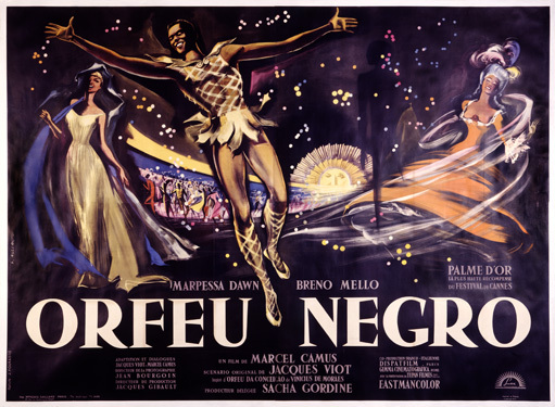 understanding the movie black orpheus essay Romeo and juliet: the theme of love in writing essays, or viewing movies will be based on there is a wonderful brazilian movie, black orpheus.