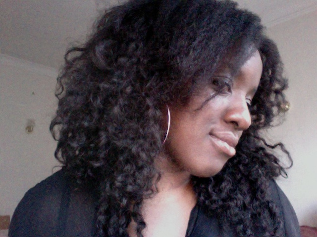 Hair Talk Brazilian Bohyme Review Getting It Right Living Life